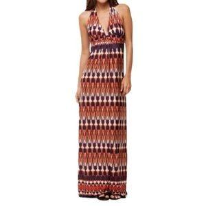 Vix by Paula Hermanny Zambia Bahama Long Dress